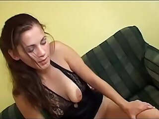 coral sands spanking